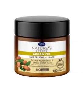 Nature's Series Восстанавливающаяя маска для волос с маслом Аргана 180 мл
