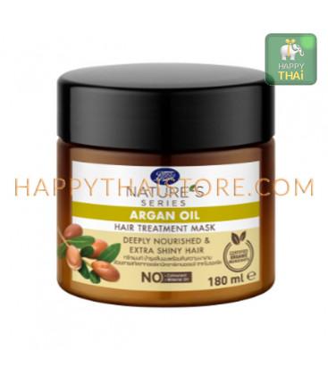 Nature's Series Argan Oil Hair Treatment Mask 180 ml
