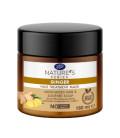 Nature's Series Питательная маска для волос с имбирным и кунжутным маслом, 180 мл