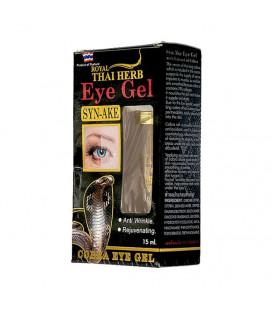 """Royal ThaI Herb Антивозрастной гель для кожи вокруг глаз Syn-Ake"""", 15 мл"""