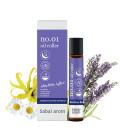 Sabai-arom Aromatic oil roller for sleep, 8 ml