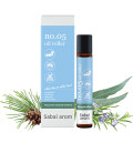 Sabai-arom Aromatic oil roller for easier breathing, 8 ml