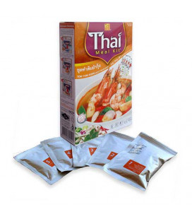 Orichef Meal Kit Tom Yum Kung, 50 g