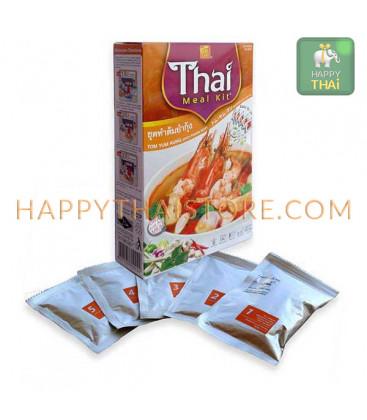 Orichef набор для супа Том Ям Кунг, 50 г