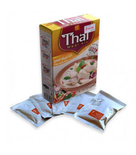 Orichef Meal Kit Tom Kha Kai, 110 g