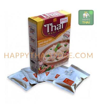 Orichef набор для супа Том Кха Кай, 50 г