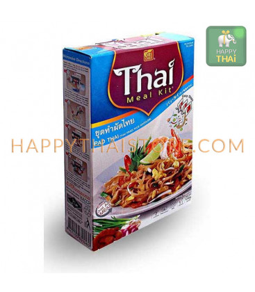 Orichef Meal Kit Pad Thai, 50 g