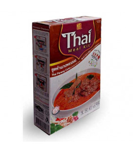 Orichef Meal Kit Thai Panang Curry, 110 g