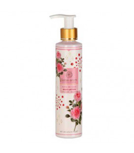 Sabai-arom Rose de Siam Body Lotion, 200 ml