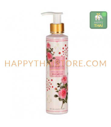 Sabai Arom Rose de Siam Body Lotion, 200 ml