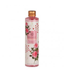 Sabai Arom Rose de Siam Shower Gel, 200 ml