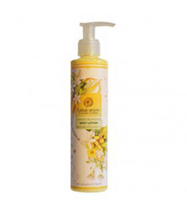 Sabai-arom Siamese Blossoms Body Lotion, 200 ml