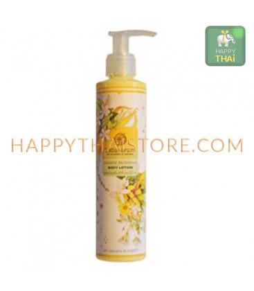 Sabai Arom Siamese Blossoms Body Lotion, 200 ml