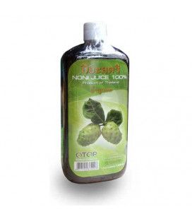 OTOP, Noni juice 100%, 1000 ml