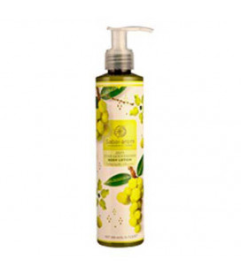 Sabai-arom Zesty Star Gooseberry Body Lotion, 200 ml