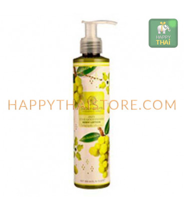 Sabai Arom Zesty Star Gooseberry Body Lotion, 200 ml