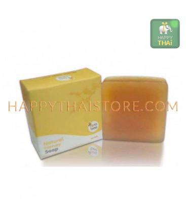 [Fora Bee] Медовое мыло, 75 г