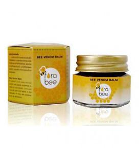 Fora Bee Бальзам от болей в суставах с пчелиным ядом, 15 г