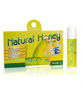 Fora Bee Honey Lip Care, 4 g