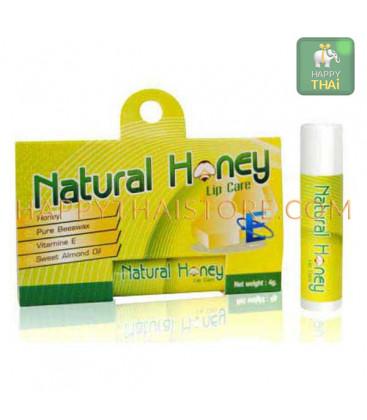 [Fora Bee] Honey Lip Care, 4 g