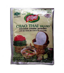 Kornthai Кокосовое молоко сухое Chao Thai, 60 г