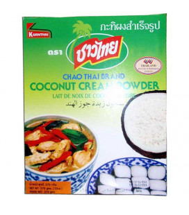 Kornthai Coconut cream powder Chao Thai, 370 g