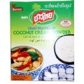 [Kornthai] Кокосовое молоко сухое Chao Thai, 370 г