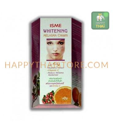 [Isme] Whitening Melasma Cream, 10 g