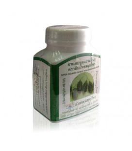 Thanyaporn Herbs Капсулы противовоспалительные на основе горького огурца, момордик, 60 г