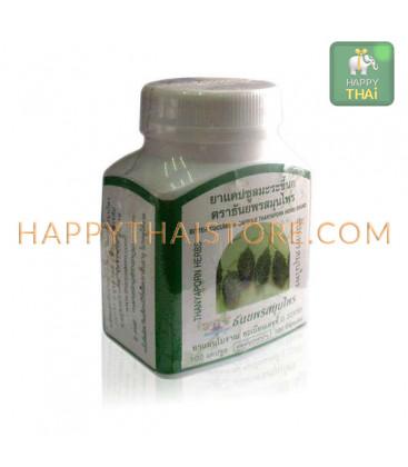 [Thanyaporn Herbs] Капсулы противовоспалительные на основе горького огурца, момордик, 60 г