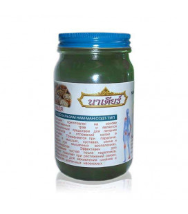 Nadear Тайский Зеленый бальзам, 200 г