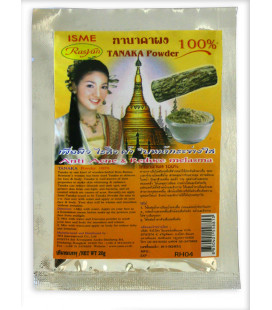 ISME 100% Tanaka Powder, 20 g