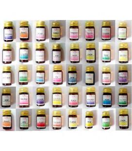 Натуральное эфирное масло для аромотерапии, 5 мл