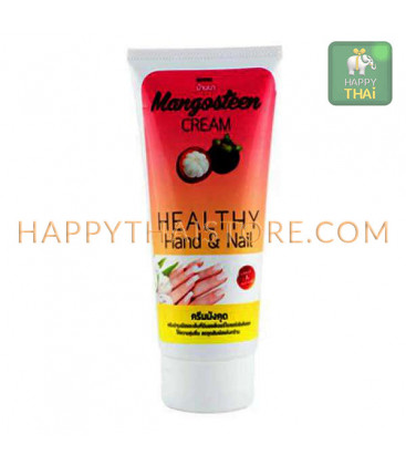 Banna Cream for hands and nails, 200 ml