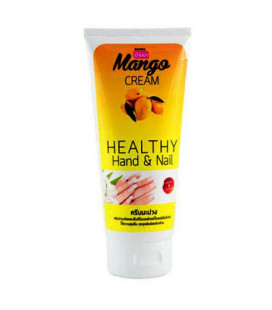 Banna Mango Hand Cream, 200 ml