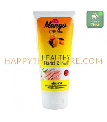 Banna Крем для рук манговый, 200 ml