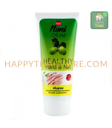 Banna Hand Cream Noni, 200 ml