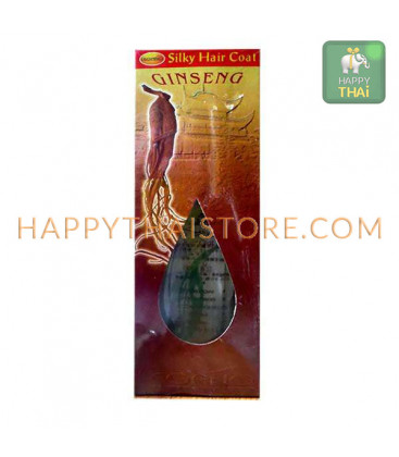 Legano Silky Hair Coat Ginseng, 125 ml