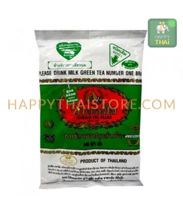 Thai emerald green milk tea, 200 g