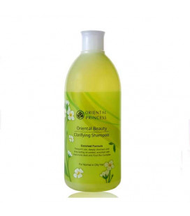 Oriental Princess Clarifying Shampoo For Normal to Oily Hair, 400 ml