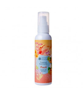 Oriental Princess Tropical Nutrients Peach Leave on Serum, 95 ml