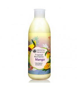 Oriental Princess Шампунь для сухих и поврежденных волос с экстрактом манго, 250 мл