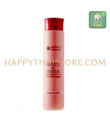 Oriental Princess Кондиционер для поврежденных волос, 230 мл