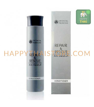 Oriental Princess Repair & Rescue Anti Dandruff Conditioner, 230 ml
