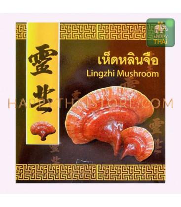 Kongka Herb Lingzhi Mushroom, 220 g