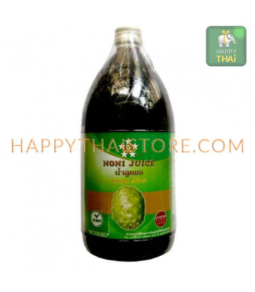 Salaya Noni Juice 100%, 1000 ml