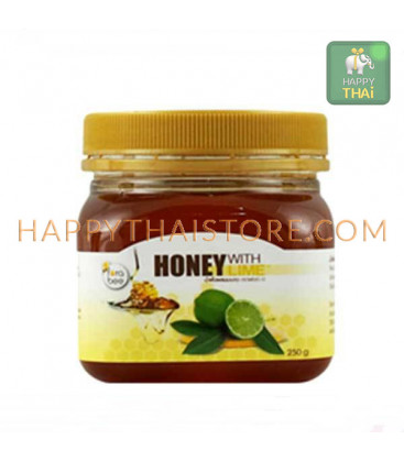 Fora Bee Honey with Lime, 250g
