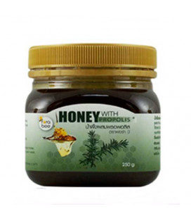 Fora Bee Honey with Propolis, 250g