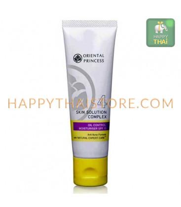 Oriental Princess Skin Solution Complex Anti Acne Oil Control Moisturiser, 50 g
