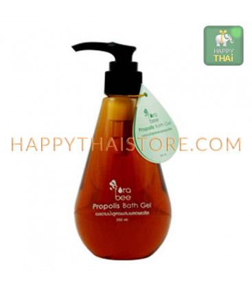 Fora Bee Propolis Bath Gel, 250 ml
